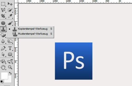 Photoshop Kopierstempel: So retuschiert man