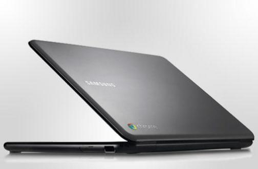Chromebook Test: Samsung Netbook mit