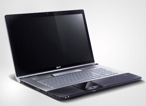 Acer Ethos Notebook