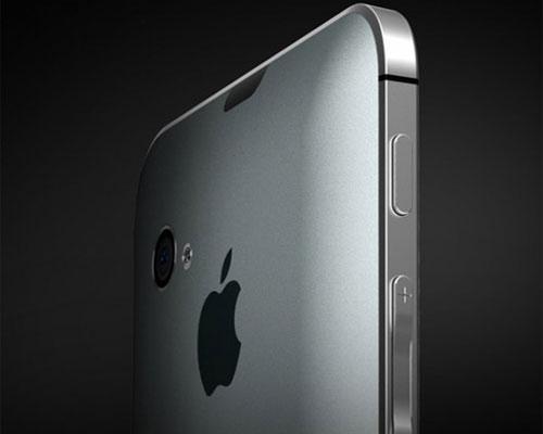 Apple iPhone 5 Design
