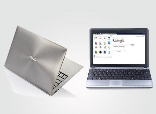 Chromebooks vs Ultrabooks