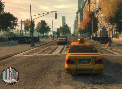 GTA 5: Release 2012
