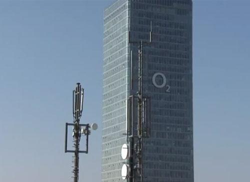 O2 LTE Vermarktung