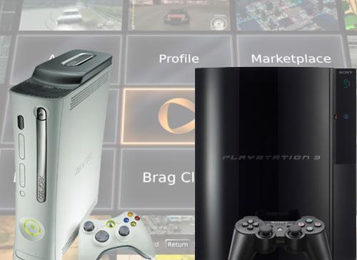 Onlive für Xbox und Ps 3