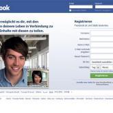 Bei Facebook chatten per Video: