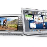 Apple Notebook: Macbook Air mit