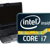 Schnelle Core i7 Notebooks mit