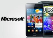 Microsoft verdient an Google Android