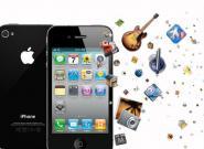iOS App-Downloads wachsen um 61%,