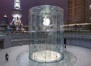 Neue Apple Stores in Berlin