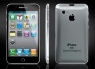 iPhone 5 doch erst 2012,