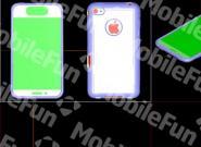 iPhone 5 im Design des