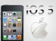 Apple iOS 5: Neues Bootverfahren