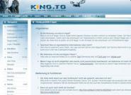 Kino.to News: Neue Details rund