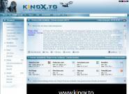 KinoX.to: Gegen den Kino.to Klon
