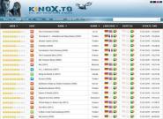KinoX.to: Alle Film-Links von Video2k.tv
