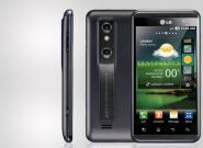 LG Optimus 3D: Verbesserte 1080p