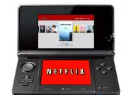 3D Kinofilme: Nintendo 3DS Konsole