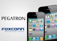 iPhone 5: Pegatron fertigt 15