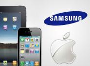 Patentstreit: Samsung und Apple –