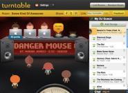 Turntable.fm: Freunden online neue Musik