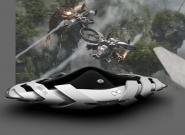 Xbox 720 schlägt PC-Spiele Grafik