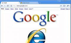 Google Chrome bei 20% Marktanteil,