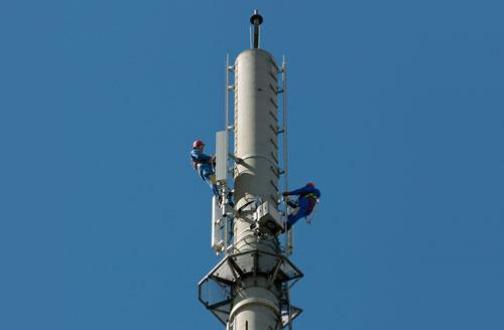 Telekom: LTE in 2011 in