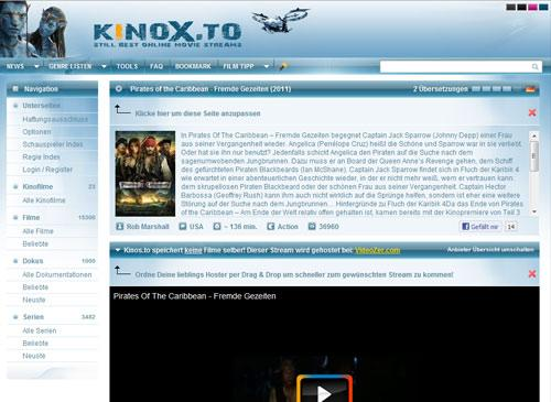 Nachfolger Kinox.To