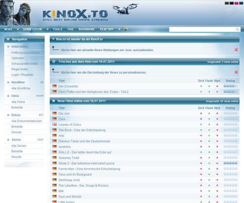 Nachfolge Kinox To