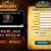 World of Warcraft Rollenspiel verliert