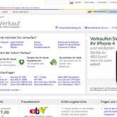 Ebay kauft gebrauchtes Samsung Galaxy