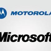 Patentkrieg: Microsoft verklagt Motorola und