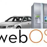 HP WebOS Betriebssystem zukünftig in