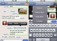 iOS 5 Funktionen als App