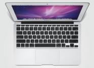 Apple Laptops mit Aluminium: Konkurrenten