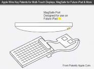 Apple erhält Patente für Magnet-Anschluss