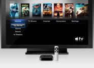 Apple TV: Version 4.3 mit