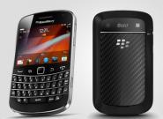 RIM: Fünf neue Smartphones mit
