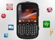 RIM: Android-Apps für BlackBerry Smartphones