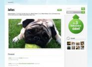Facebook für Hunde, Katzen und