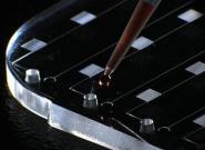 Computer-Chip beschleunigt HIV Tests –