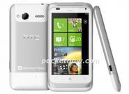 HTC Omega: Bilder und Daten