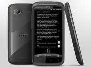 HTC: Bootloader-Sperre bei Android-Handys per