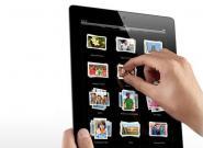 Apple Patent soll Fingerabdrücke auf
