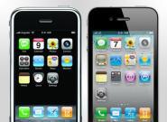 iPhone 5 - iPhone 4S