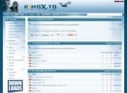 Kinox.to: Gedanken zu illegalen Film-Streams