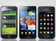 Samsung Galaxy S, Galaxy S2