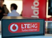 Vodafone: DSL-Kunden sollen zu LTE