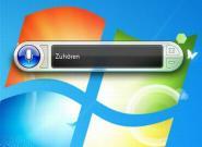Windows 8 Betriebssystem lässt sich